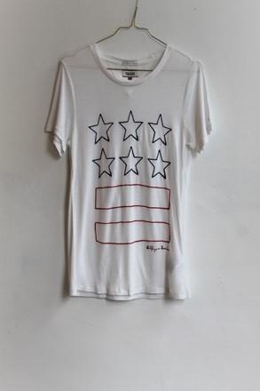 Tommy Hilfiger  T Shirt reslu-603