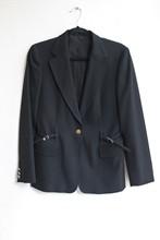 Gucci Black Jacket reslu-434