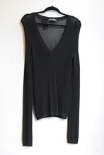 Dolce and Gabbana Black Jumper relu-279