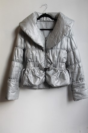 Terranova Italian Athleisure Jacket reslu-595