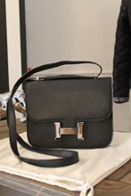 Hermes Style Cross Body Bag herm_w20