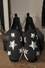 Sixty Seven Star Athleisure Flat reslu-573