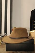 Flex Felt Fedora Hat reslu-417