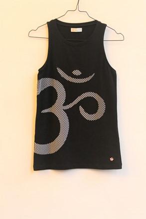 Manuka yoga top sleeveless orig004