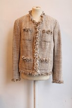 Diane Bettington Couture Jacket relu-273
