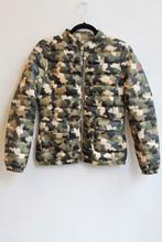 L'Aime De Paris Padded Jacket reslu-484