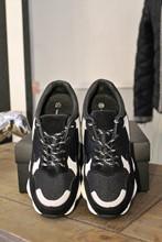 Claudia Ghizzani Balenciaga Style Sneakers NEW relu-256