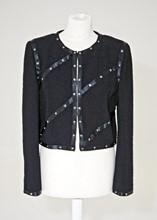 Chanel Wool Box Jacket relu-35
