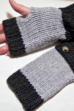 Michael Kors Fingerless Gloves reslu-514