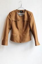 H and M Bronze Jacket reslu-442
