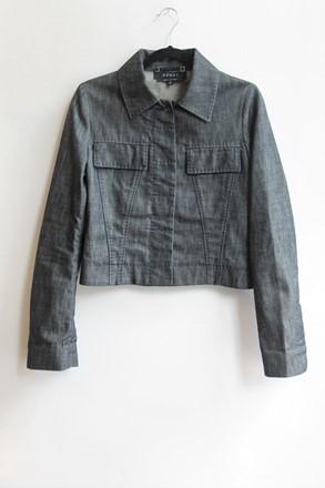 Gucci Denim Jacket NEW Gucci_djn