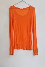 American Vintage Long Sleeve T Shirt relu-213