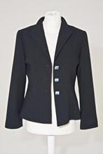 Jean Muir Vintage Jacket reslu-456