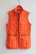Ralph Lauren Barbour Style Quilted Gilet reslu-553