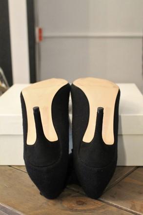 Zara Sock Boot NEW zara-t24