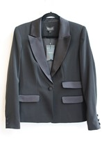 Bruce Oldfield Dinner Jacket NEW relu-238