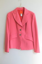 Christian Lacroix Pink Jacket relu-252