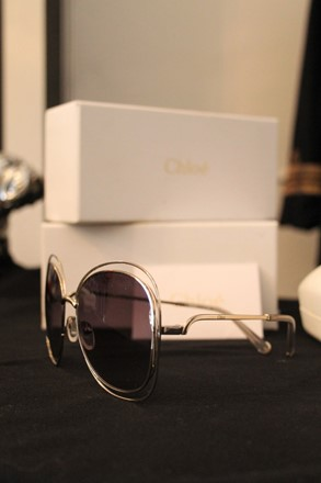 Chloe Sunglasses relu-250
