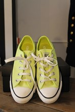 Converse All Star Low Tops relu-261