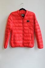 Karl Lagerfeld Athleisure Jacket reslu-472