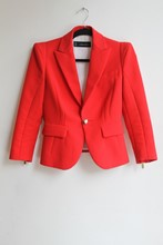 D Squared Red Jacket DSquared_rj1