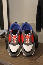Claudia Ghizzani Balenciaga Style Sneakers relu-255