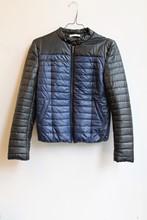 Gaudi Jeans Padded Jacket reslu-426