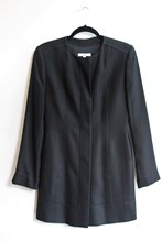 "Versace ""VJC"" Dress Coat vrs-w11"