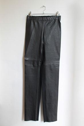 Joseph Leather Leggings reslu-468