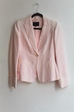 Coast  Jacket Pale Pink relu-258