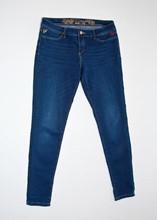Desigual Stretch skinny jeans relu-268