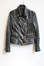 Barney and Taylor Leather Jacket relu-225