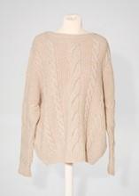 H and M Aran Sweater reslu-440