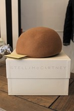 Stella McCartney Wool Hat NEW reslu-583