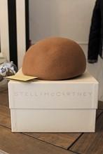 Stella McCartney Wool Hat NEW reslu-583