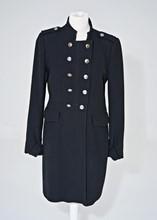 Zara Military Coat zara-t22