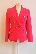 Balmain Inspired Jacket balm-e103