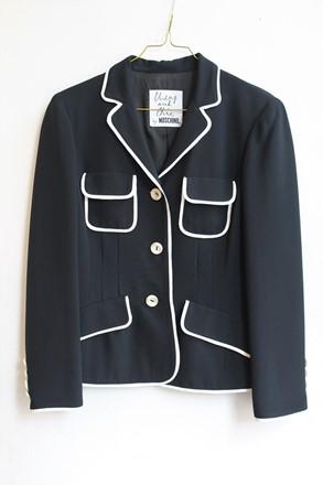 Moschino Cheap and Chic Jacket relu-36
