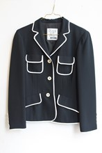 Moschino Cheap and Chic Jacket relu-36